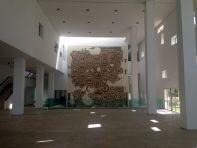 Bardo Museum Wall