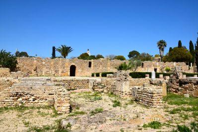 Carthage Villas