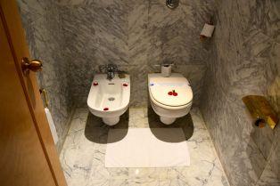 Hasdrubal Thalassa Junior Suite Toilet