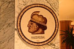 Hasdrubal Thalassa Logo