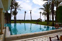 Hasdrubal Thalassa Presidential Villa Salambo Outdoor Pool