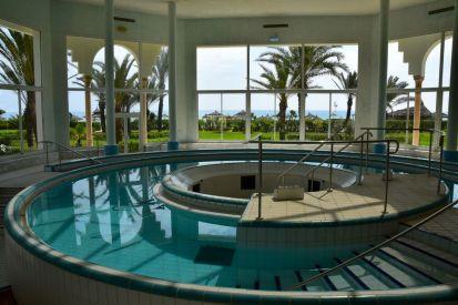 Hasdrubal Thalassa Spa Pool 2