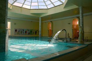 Hasdrubal Thalassa Spa Pool 3