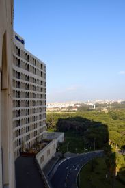 Hilton Alger View Building