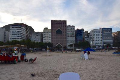 JW Marriott Rio De Janeiro Beach