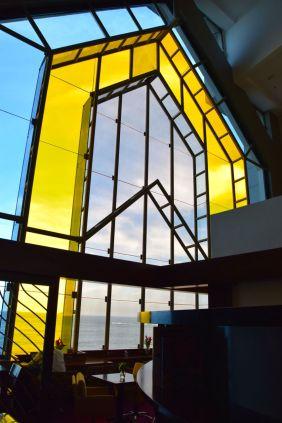 JW Marriott Rio De Janeiro Glass