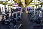 JW Marriott Rio De Janeiro Gym Equipment