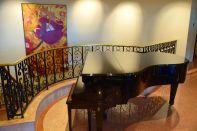 JW Marriott Rio De Janeiro Lobby Piano