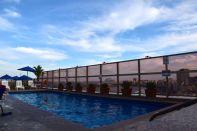 JW Marriott Rio De Janeiro Pool View