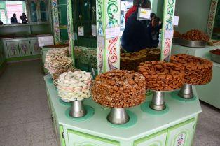 Kairouan Medina Candy Store