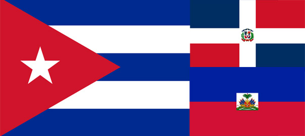 hispaniola and cuba header