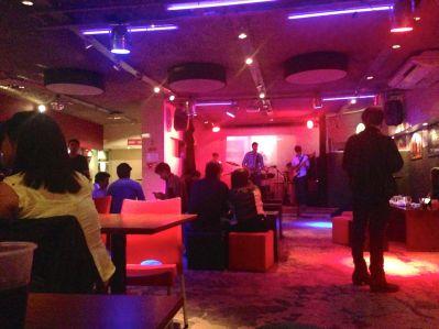 Buenos Aires Pub Crawl Fusion Bar & Resto