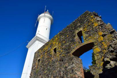 Faro or lighthouse