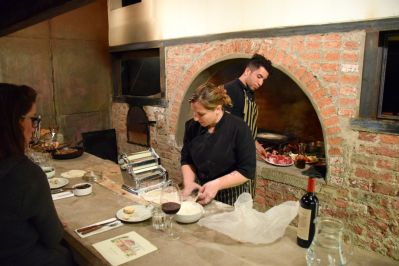 Finca Adalgisa Cooking Class