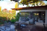 Finca Adalgisa Outdoor Seating