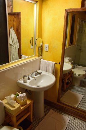 Finca Adalgisa Sink