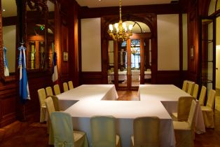 Hotel Club Frances Buenos Aires Multipurpose room