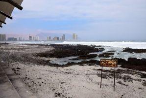 Iquique Beach
