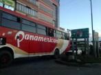 La Paz Bolivia Traffic