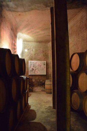 Mendoza Pulmary Cellar