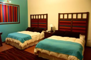 Mi pueblo Samary Room