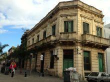 Montevideo Street Walk