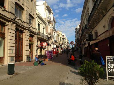 Montevideo Street