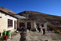 Potosi Mine Tour Preparation