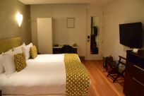 The Aubrey Santiago Room Design