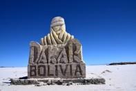 Uyuni Salt Flats Dakar