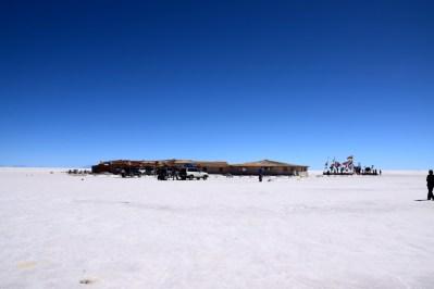 The Salt Hotel