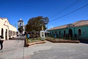 Uyuni Town Center
