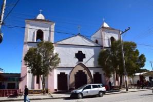 Uyuni Town Church
