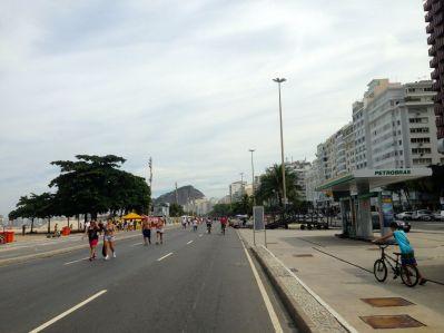 Copacabana Street