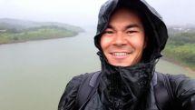 Foz di Iguacu Border David