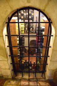 American Colony Hotel Wine Cellar