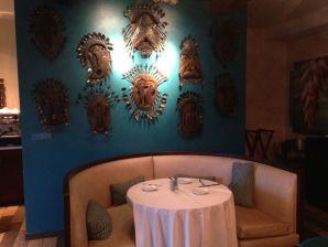 Best Western Premier Petion-Ville Restaurant Seating