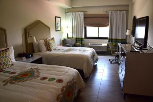 Best Western Premier Petion-Ville Room