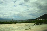 Dominican Republic Lake