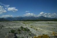 Dominican Republic scene mountains