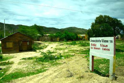 Dominican Republic scene