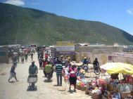 Haiti Dominican Republic Border Market