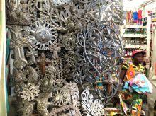 Iron Market Port-au-Prince Metalworks