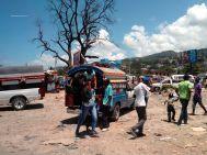 Port-au-Prince Bus Stop