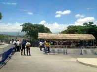 Port-au-Prince International Airport Exit