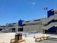 Port-au-Prince International Airport