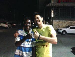 Port-au-Prince Petion-Ville Friends David