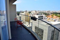 The Smallville Hotel Empire Suite Terrace
