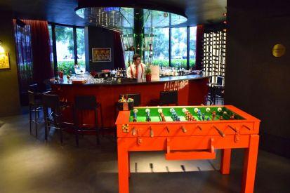 The Smallville Hotel Lobby Bar