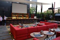 The Smallville Hotel Restaurant